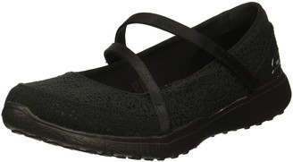 Skechers Women Microburst-Pure Cleanse Mary Janes