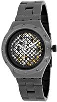 Swatch Vatel Collection YAB101G Men's Analog Watch