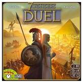 Asmodee 7 Wonders Duel Strategy Game