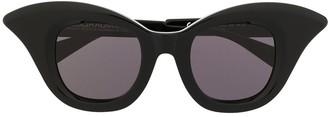 Kuboraum B20 sunglasses