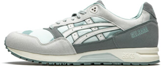 Asics Gel-Saga 'Glacier Grey/Blush' Shoes - 10.5