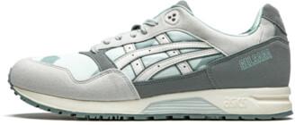 Asics Gel-Saga 'Glacier Grey/Blush' Shoes - Size 10.5