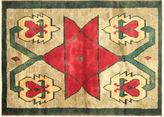 One Kings Lane Vintage Turkish Tulu Rug, 4'7 x 6'9