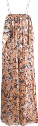 Dvf Diane Von Furstenberg Cece jumpsuit