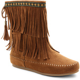 UNIONBAY Cognac Bloomy Boot