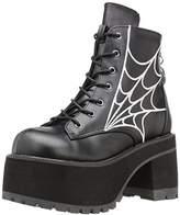 Demonia Women's Ranger-105 Boots,36 EU