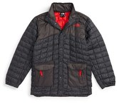 The North Face Boy's 'Hayden Thermoball(TM)' Primaloft Jacket