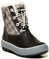 Keen Elsa Faux Shearling Lined Waterproof Boot (Toddler & Little Kid)