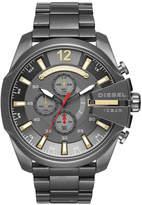 Diesel Timeframes 00QQQ - Silver