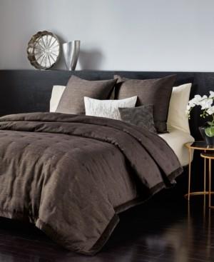 Donna Karan Closeout! Home Radiance King Quilt Set Bedding
