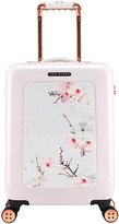 Ted Baker Oriental Blossom Suitcase - Small