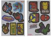 Marvel Officially Licensed Comics Superheroes Iron-On Bag and Clothes Patches