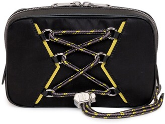 Givenchy Drawstring Belt Bag