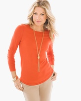 Chico's Mindy Pullover