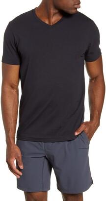 Rhone Element V-Neck T-Shirt