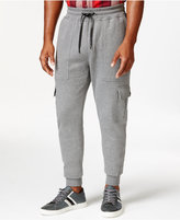 Sean John Men's Pocket Jogger Pants, Only at Macy's