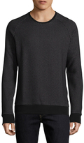 J. Lindeberg Chad Micro Quilt Sweater