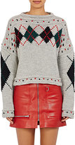"Isabel Marant Women's ""Glens"" Sweater-GREY"