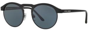 Giorgio Armani Sunglasses, AR8090