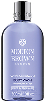Molton Brown White Sandalwood Body Wash, 300ml
