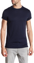 Robert Barakett Georgia Slim Fit Short Sleeve Shirt