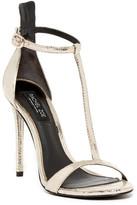 Rachel Zoe Tee T-Strap Sandal