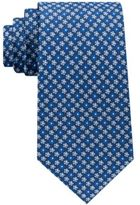 Club Room Men's Botanical Neat Silk Tie, Created for Macy's