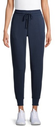 Athletic Works Women's Athleisure Soft Joggers Sweatpants