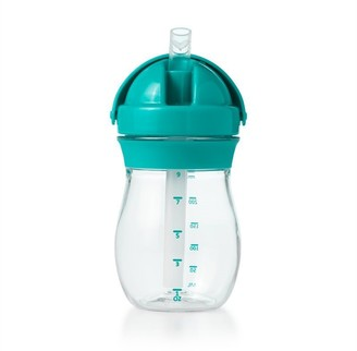 OXO Transitions Straw Drinking Cup Teal 9 OZ