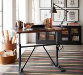 Pottery Barn Pittsburgh Crank Sit-Stand Desk
