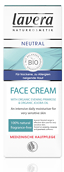 Lavera Neutral Face Cream - Very Sensitive Skin 30ml