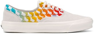 Vans Authentic rainbow sneakers