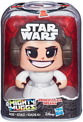 Star Wars Episode 4 Mighty Muggs