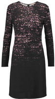 Tory Burch Printed Stretch-Jersey Dress