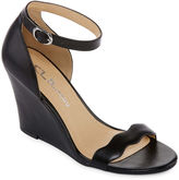CL BY LAUNDRY CL by Laundry Brice Womens Wedge Sandals