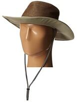 Outdoor Research Papyrus Brim Hat (Walnut) Safari Hats