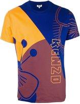 Kenzo 'Tanami' T-shirt