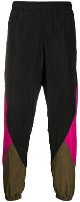 Moschino Colour-Block Track Pants