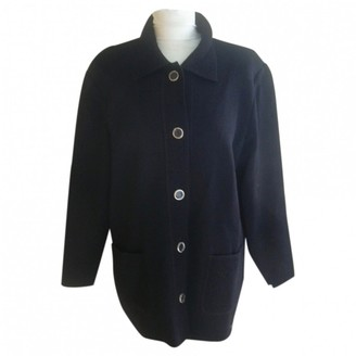 N. Saint James \N Navy Wool Knitwear