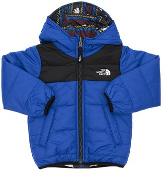 The North Face Perrito Reversible Puffer Jacket