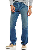 Polo Ralph Lauren Hampton Relaxed-Straight Fit Stretch Jeans