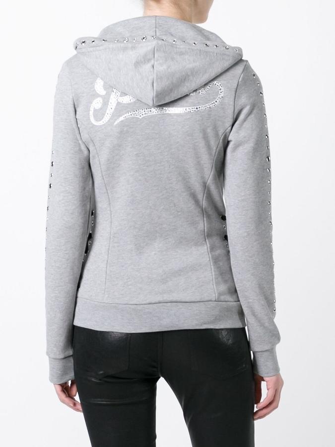 Philipp Plein 'Linlithgow' hoodie