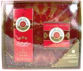 Roger & Gallet Jean Marie Farina Gift Set (Cologne 3.3-Ounce and Perfumed Soap 3.5-Ounce)