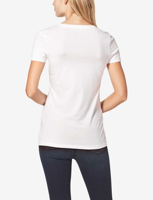 Tommy John Women's Second Skin V-Neck Tee