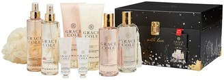 Grace Cole Indulgent Collection