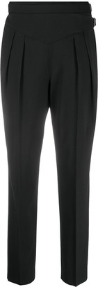 RED Valentino High Waisted Trousers