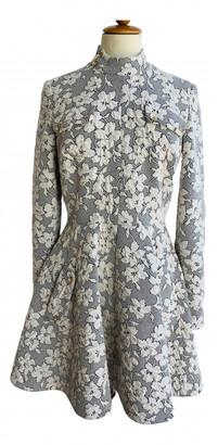 J.W.Anderson Beige Cotton Dresses