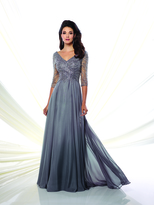Montage by Mon Cheri - 116950W Dress