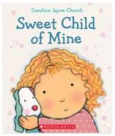 "Scholastic Sweet Child of Mine"" by Caroline Jayne Church"