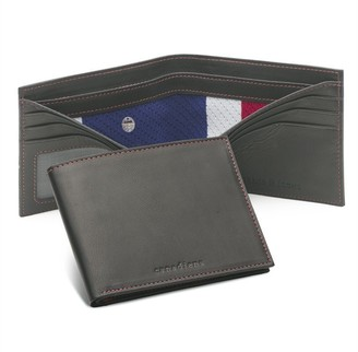 Tokens & Icons Montreal Canadiens Game-Used Uniform Wallet